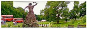 Douar Den soutient la culture en Kreizh Breizh (Centre Bretagne)